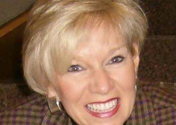 Photo of Cheri Kirkpatrick