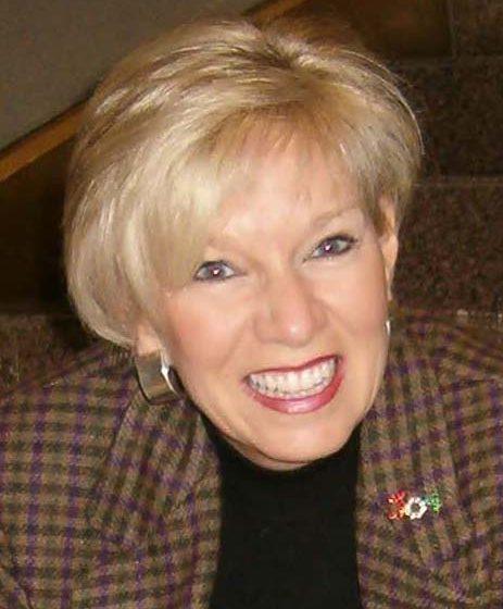 Cheri Kirkpatrick