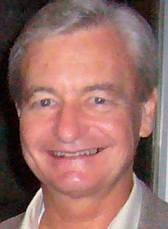 Christopher Krum