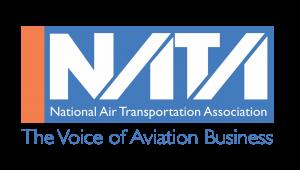 National Air Transportation Association (NATA) - The Voice of Aviation Business Logo