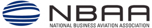 NBAA - National Business Aviation Association Logo