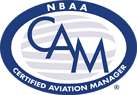 NBAA CAM - Certified Aviation Manager